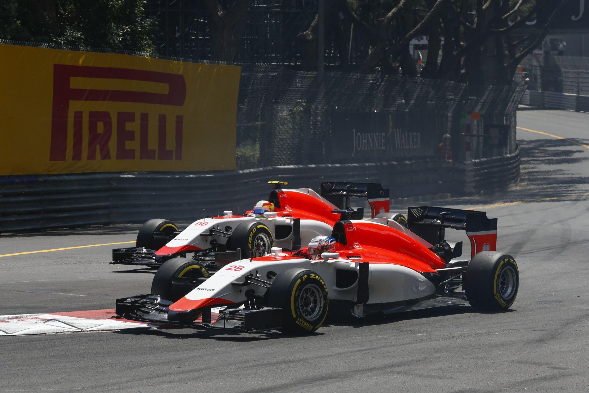 """A Marussia nem veti be minden áron az új autót, ha az """"okosok"""" mást mondanak"""