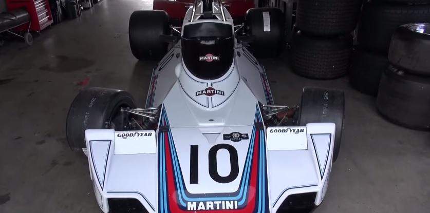 Amikor azt sem tudod, hogy hova nézz: Legendás F1-es autók Zandvoortban