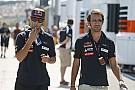Vergne továbbra sem érti, hogy miért Ricciardo kapta meg Webber helyét