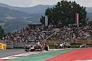 Ricciardo nagyon adja a tiroli nadrágot... ja meg amúgy az Osztrák Nagydíjat is!