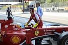 A Ferrari alelnökének nincs mondanivalója: Montezemolo maga dönt a dolgokról