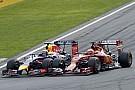 Monza egyszeri eseti volt a Renault-nak: ismét az élen, vagy annak közelében