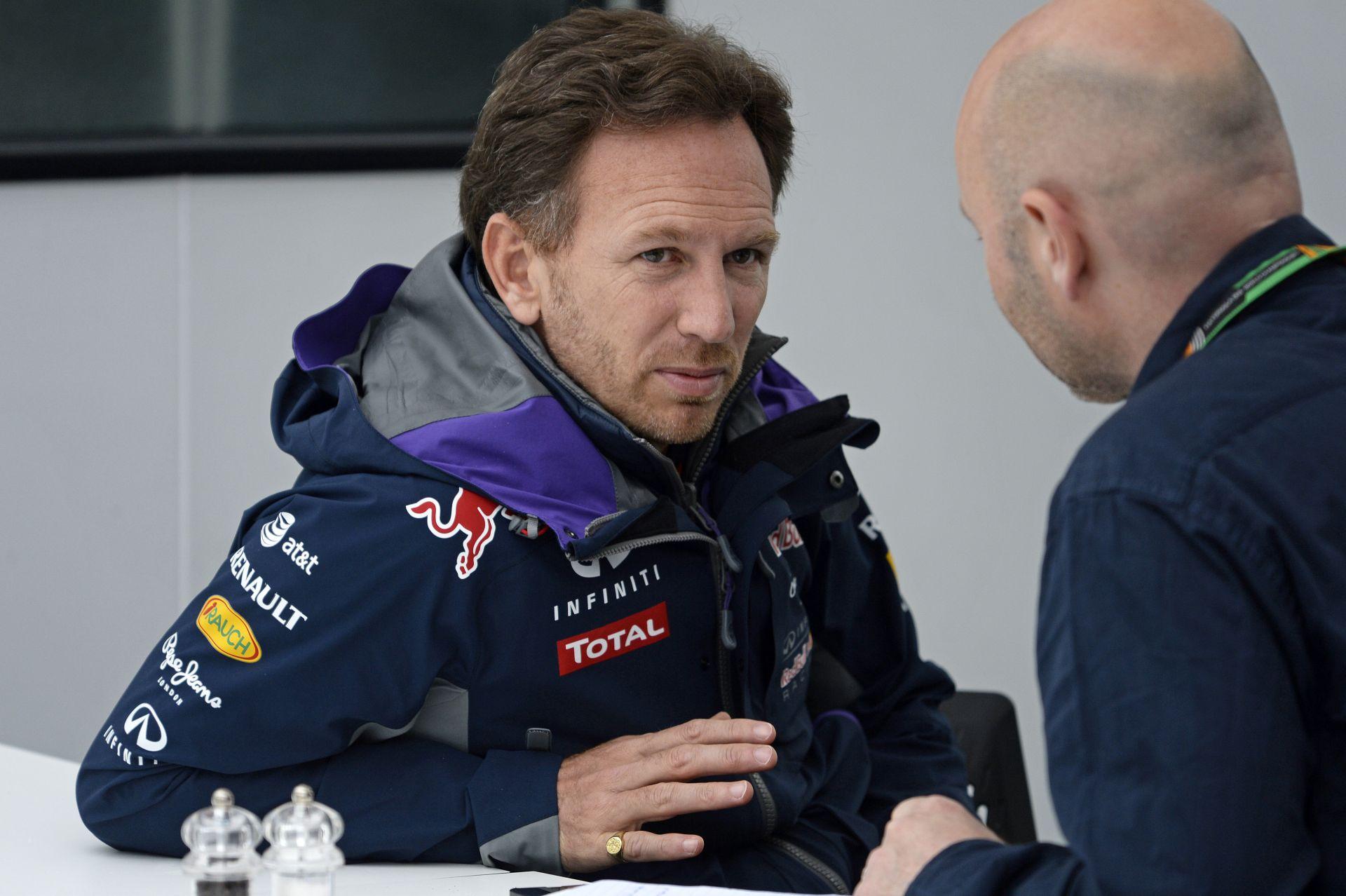A Red Bull fenyegetőzése valós! Tényleg kiszállnak a Forma-1-ből?