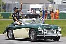 Egy motornak bőgnie kell: Hamilton menet közben csak a szelet hallja Ausztriában