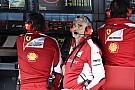 Ferrari: Újabb dobogós helyezést dobtunk el magunktól…