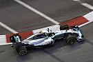 Rosberg nem aggódik Hamilton miatt Szingapúrban