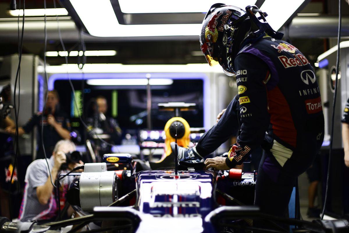 Vettel tudja, mitől szenved idén: csak jövőre érkezhet a megoldás