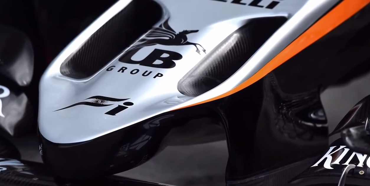 HD tévés felvételek a legutóbbi F1-es tesztről Ausztriából: Must SEE!