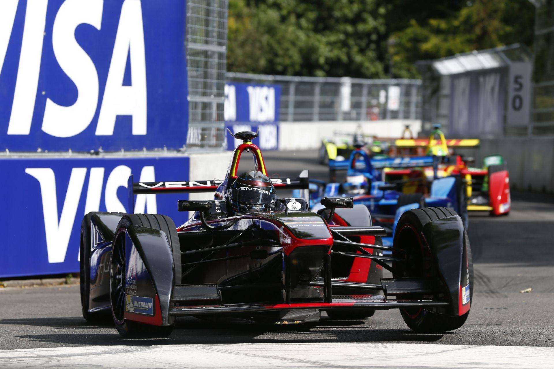 """A Red Bull szerint """"vicc"""", hogy a Formula E a Forma-1 versenytársa lenne"""