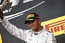 Nyilvánosságra került a teljes rádiós beszélgetés a Magyar Nagyíjról Hamilton és a Mercedes között: Miért kellene elengednem Ros