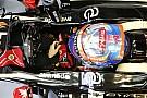 Grosjean: Szerelemből nem fogok a Lotusnál maradni