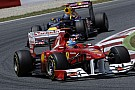 Spanyol Nagydíj 2011: Alonso egészen elképesztő startja Barcelonában