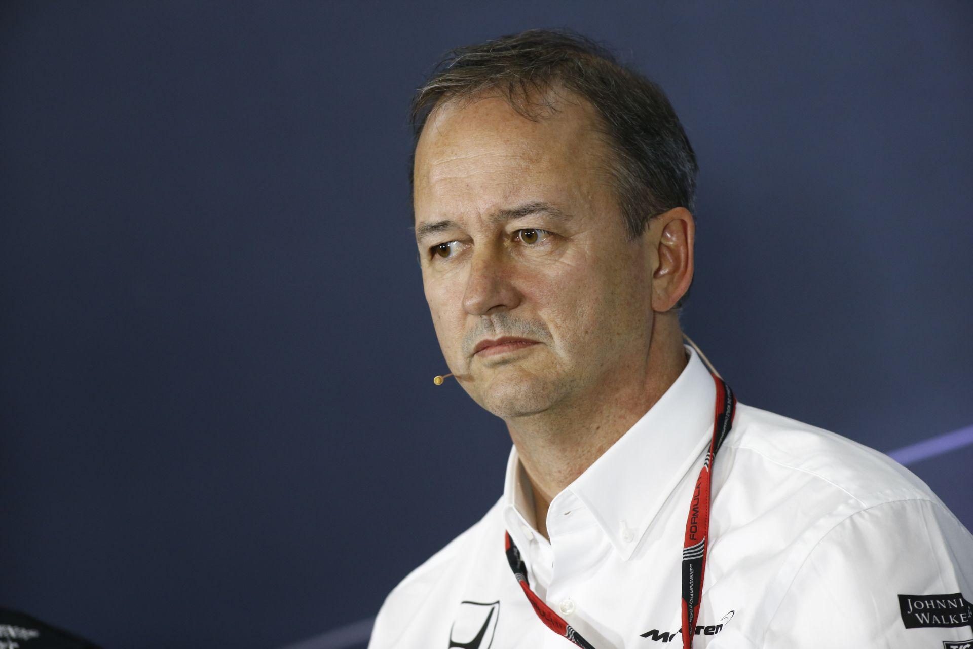 """A McLarennél a Ferrarihoz hasonló átalakítás zajlik, csak sokkal kisebb """"zajjal"""""""