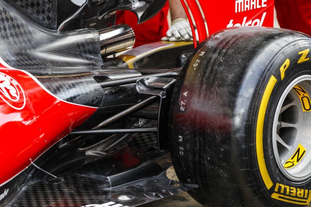 A Ferrari bukta a legnagyobbat az új direktívával, ami a Mercedesnek köszönhető?