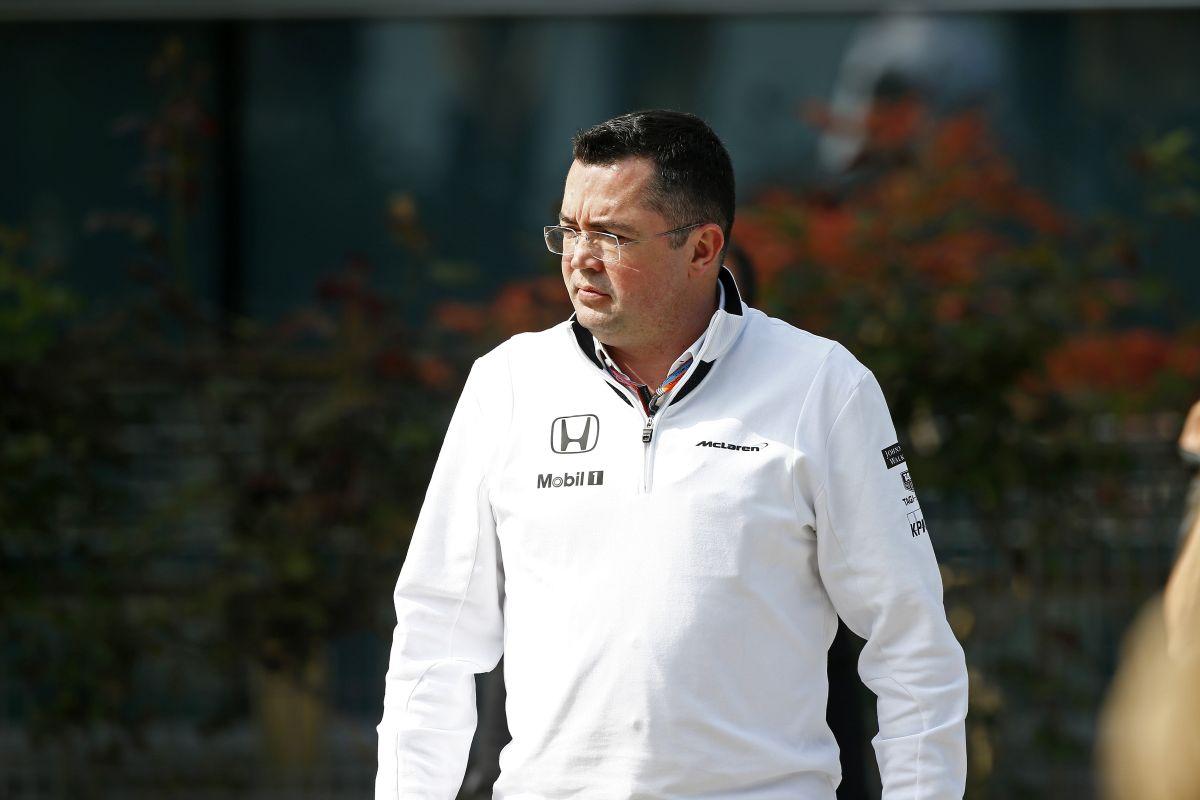 A McLaren sok mindent tesztel Barcelonában: fontos napok a brit csapat számára