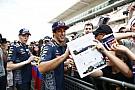A Red Bull idei szezonja elég egyszerű: kevesebb tapasztalat = jobb eredmény