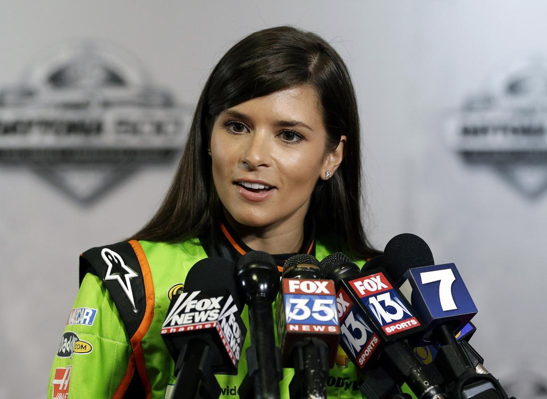 A Haas Racing jövőre női versenyzővel érkezik meg a Forma-1-be?