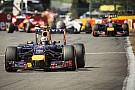 Ricciardo vs. Vettel a Red Bullnál: