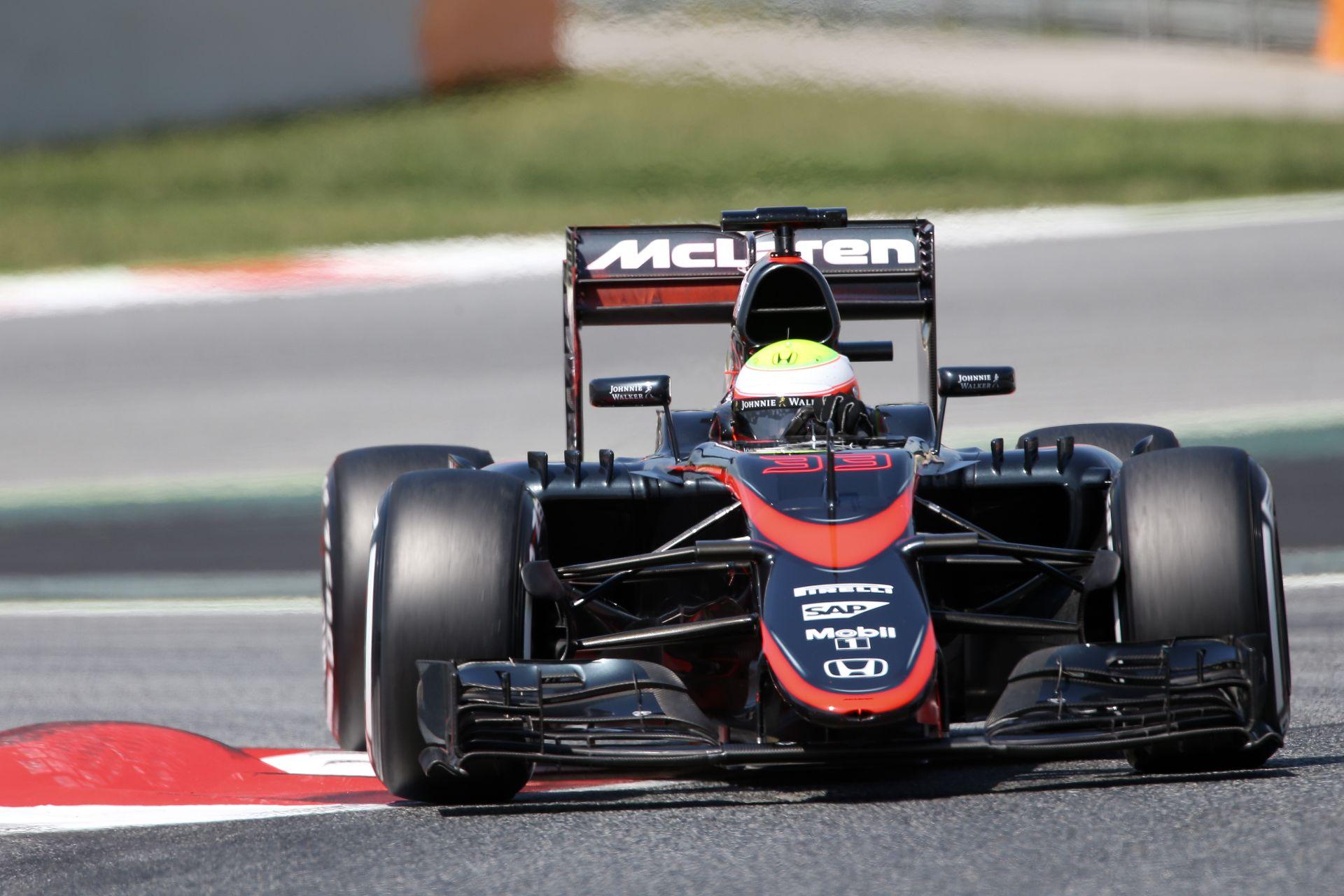 A Honda kicsit visszavett: idén a Williams szintjére kerülnének