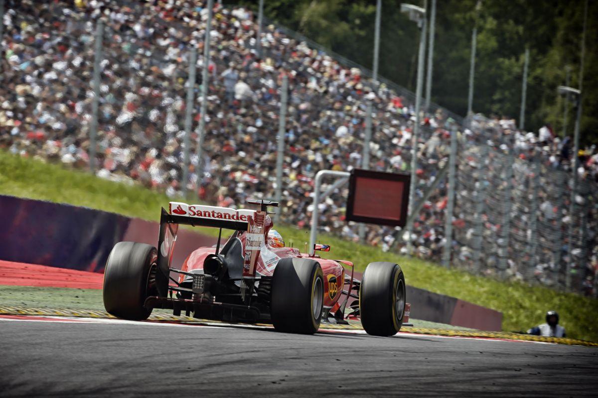 Új szponzor a Ferrarinál: Gene Haas cége már holnaptól fent lesz az autókon