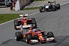A Ferrari Alonsóval és Raikkönennel tervez jövőre