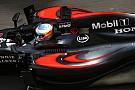 Onboard videó, ahogy Alonso alatt megkotlik a McLaren-Honda