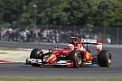 Exkluzív onboard felvétel Räikkönenről: Brit Nagydíj 2014