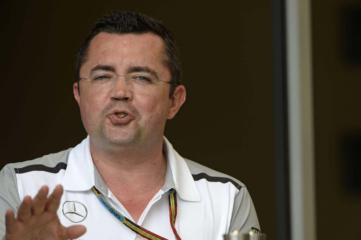 Csak a McLaren akadályozhatja meg a Mercedes dominanciáját: a Ferrari nem ellenfél 2015-re