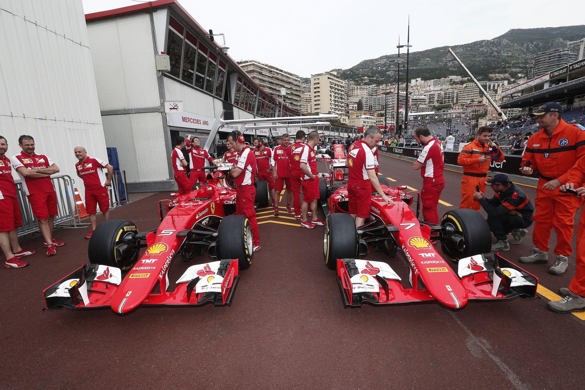 Raikkönen: Ricciardo szabálytalan volt, mégsem büntették meg