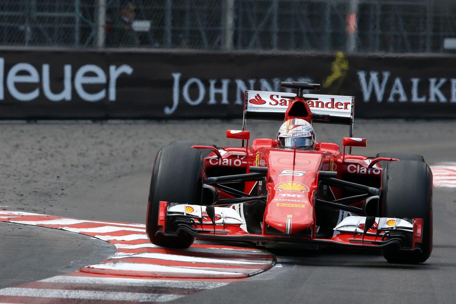 Kifizetődött a Ferrari hosszú orra: Marko köszöni a Mercedesnek Vettel 2. helyét