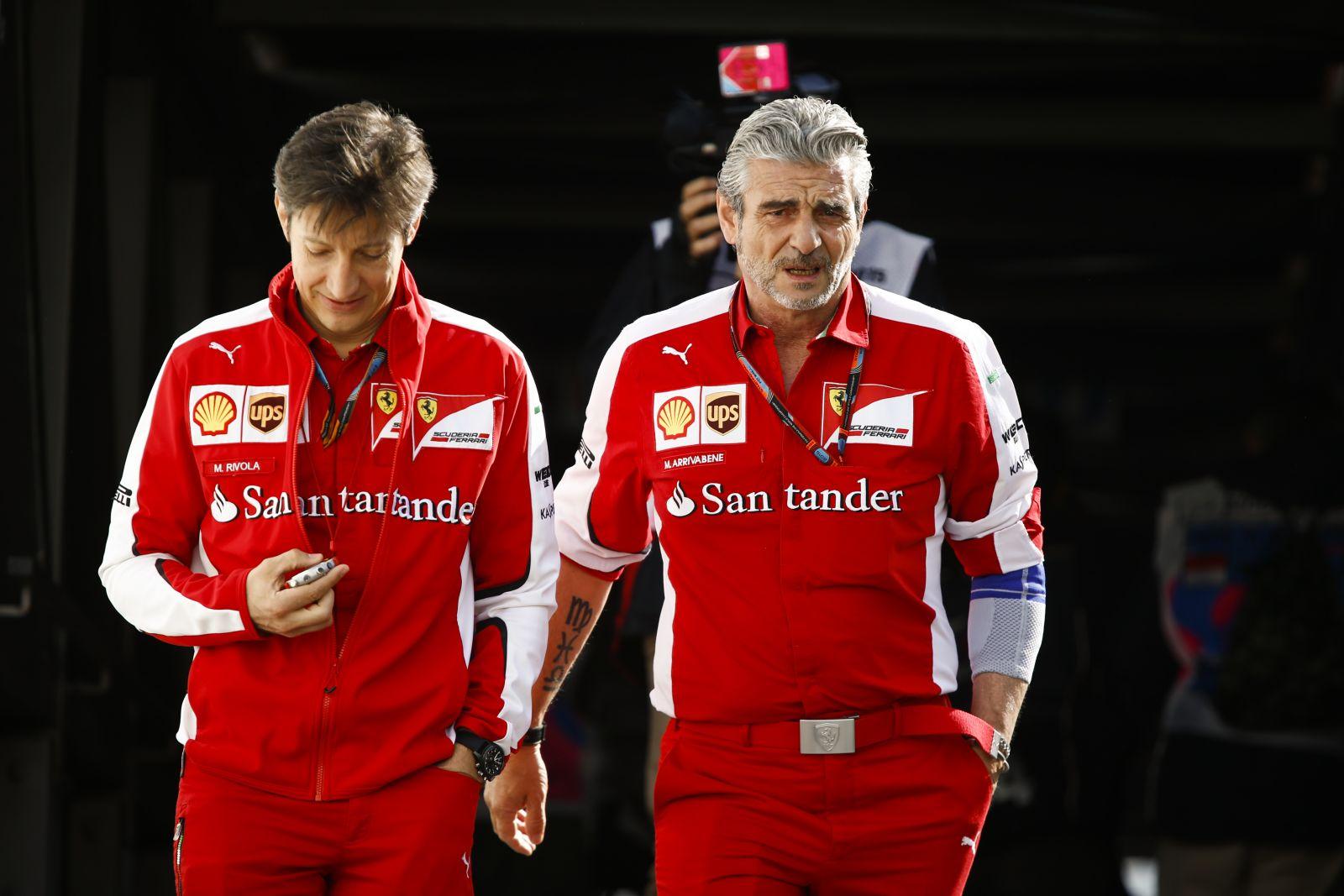 Ecclestone nyugodtan elveheti a belépőt a Ferrari csapatfőnökétől, nem fog megváltozni a kedvéért