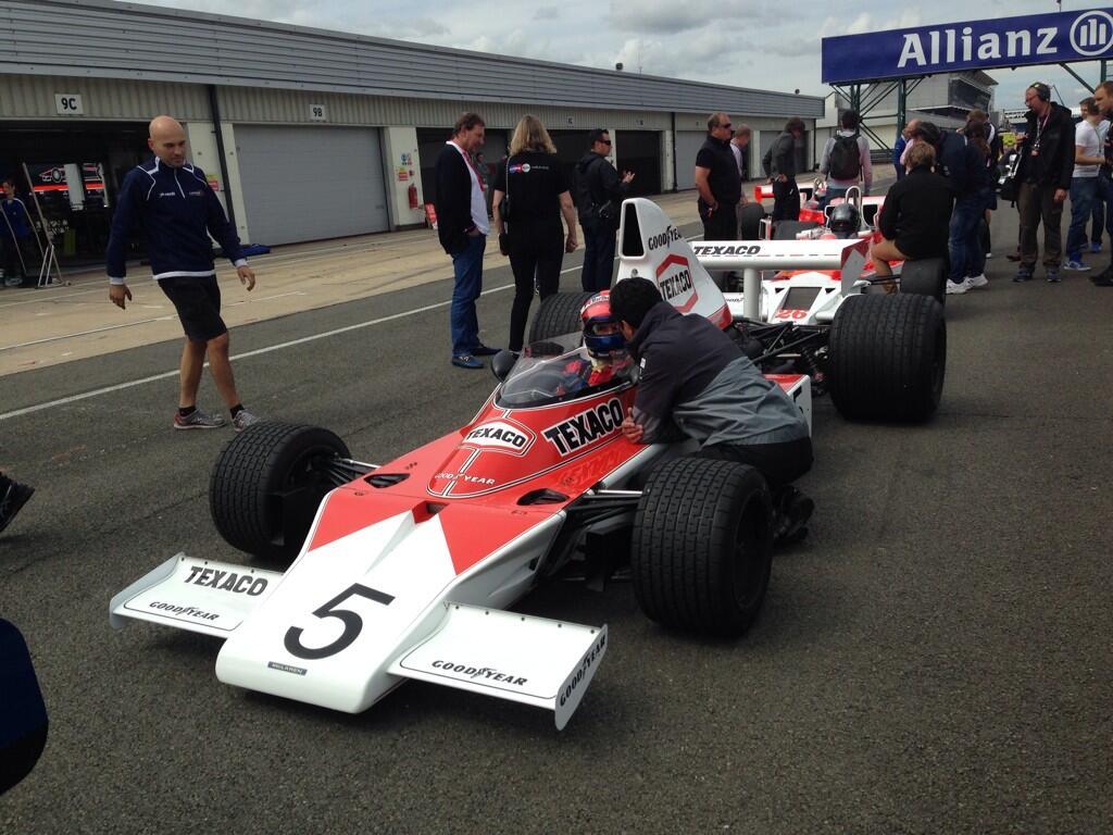 Exkluzív interjú Emerson Fittipaldival: jövőre simán beülne Button vagy Magnussen autójába!