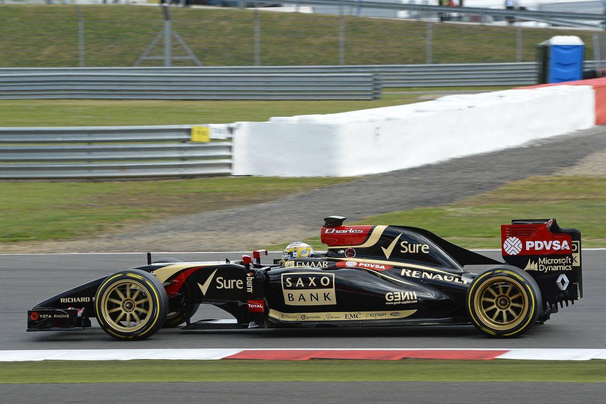 """Érdekes kihívás lenne a 18 colos kerék az F1-ben: dőlésszög, hasmagasság, sok """"apróság"""""""