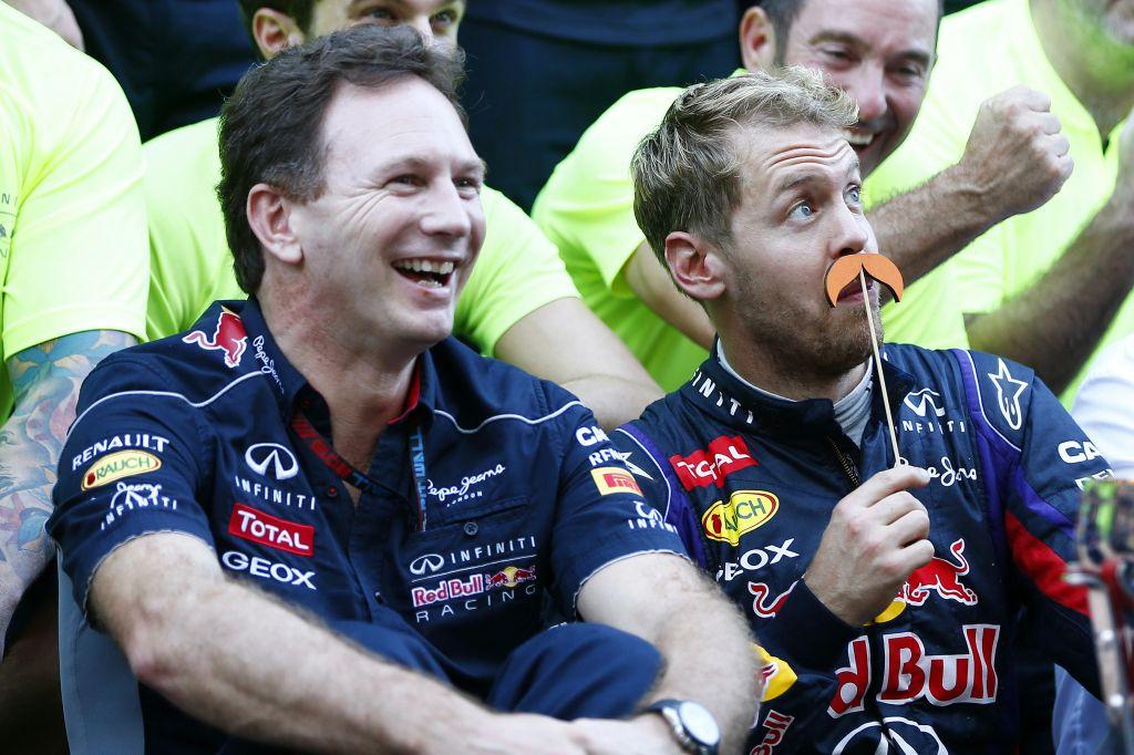 Horner: A Ferrari megmutatta, hogy a lehetetlen is lehetséges