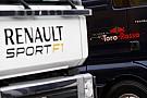 Renault: 30 milliónk van a saját csapatunkra