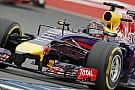 A Williams lett a második erő: a fejlemények a Red Bull ellen dolgoznak