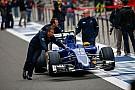 Mindkét Sauber ott volt a Q3-ban Kínában: Remek eredmény szombatra