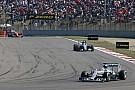 Rosberg nem sír, hanem tényeket közöl?