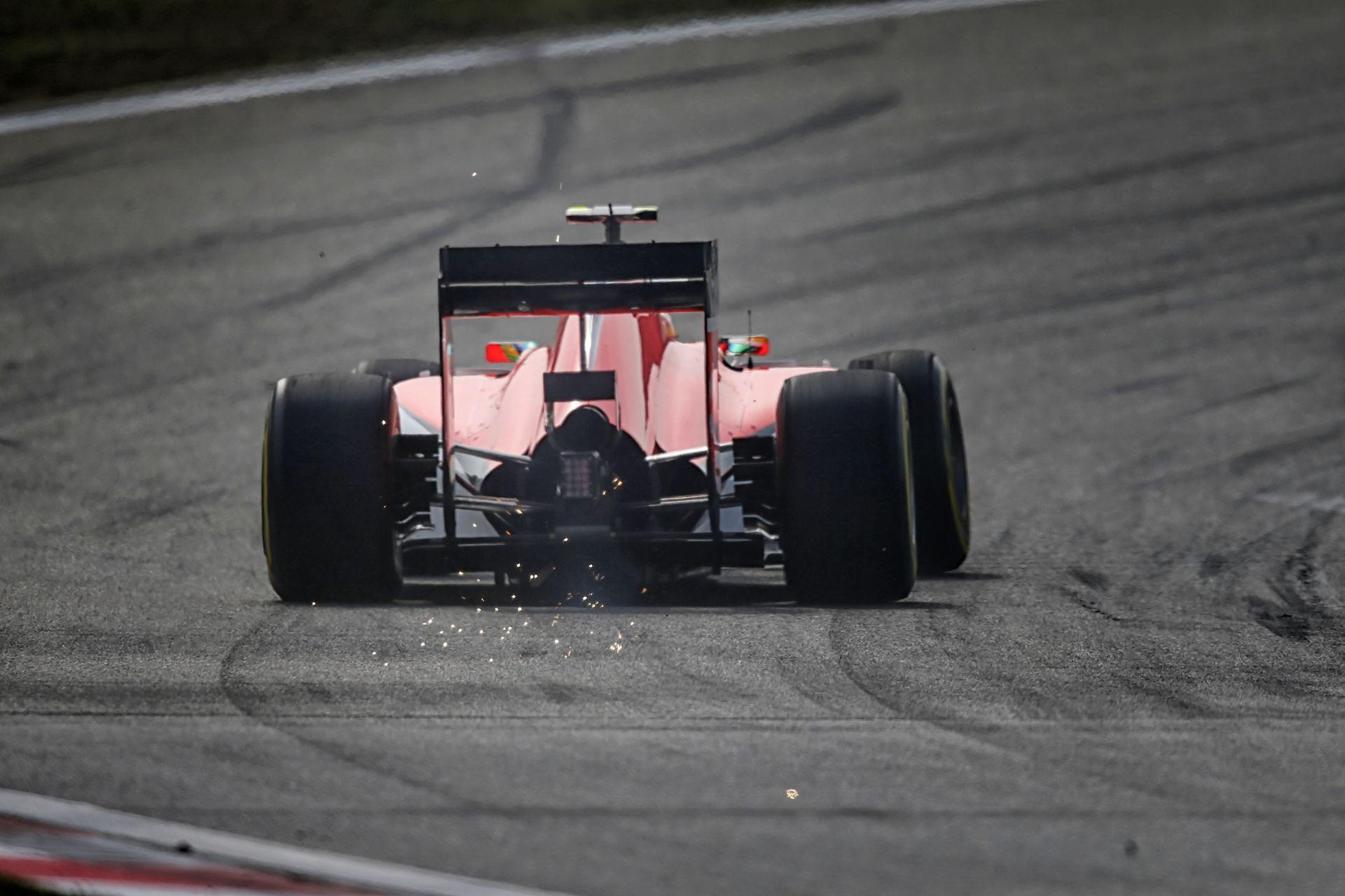Manor F1 Team: Szinte már hihetetlen, két autóval is megláttuk a kockás zászlót