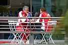 Hírek a Ferrarinál: van egy csapatuk, két nagyon jó versenyzőjük, de Kimi igényli a törődést
