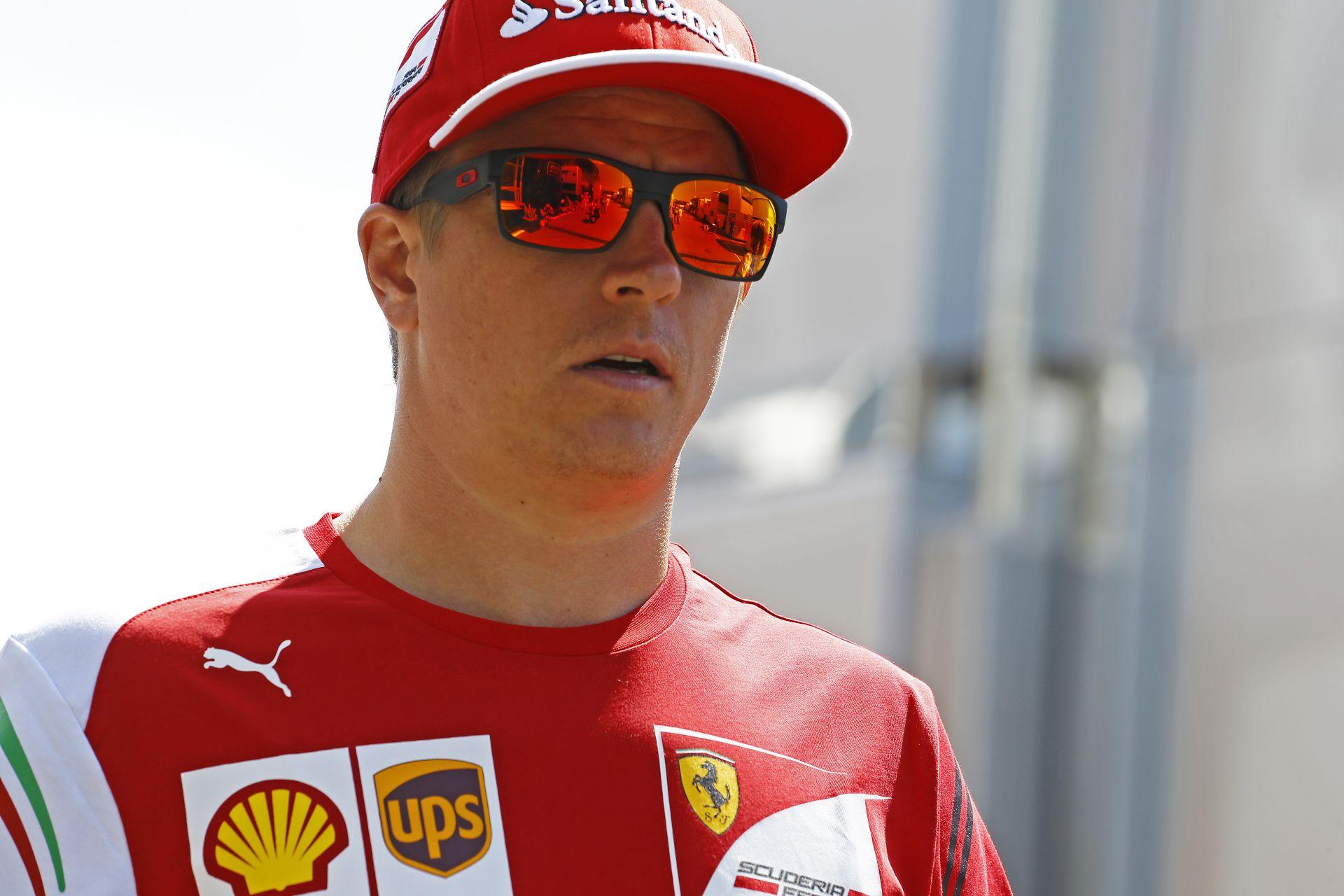 Raikkönen nulla motivációval versenyez, Massa KO, Alonso egy szuperhős?