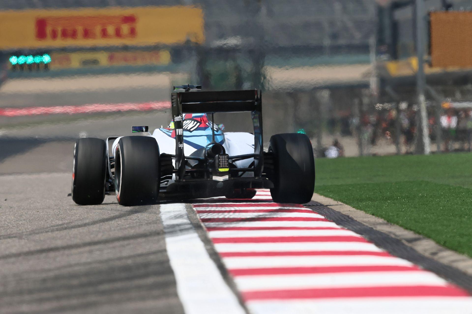 A Williams esélytelen a Mercedes és a Ferrari ellen? A harmadik hely lehet a cél