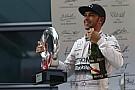 """Hamilton újabb """"pofont"""" osztana ki Rosbergnek, aki rendet akar tenni a fejében"""