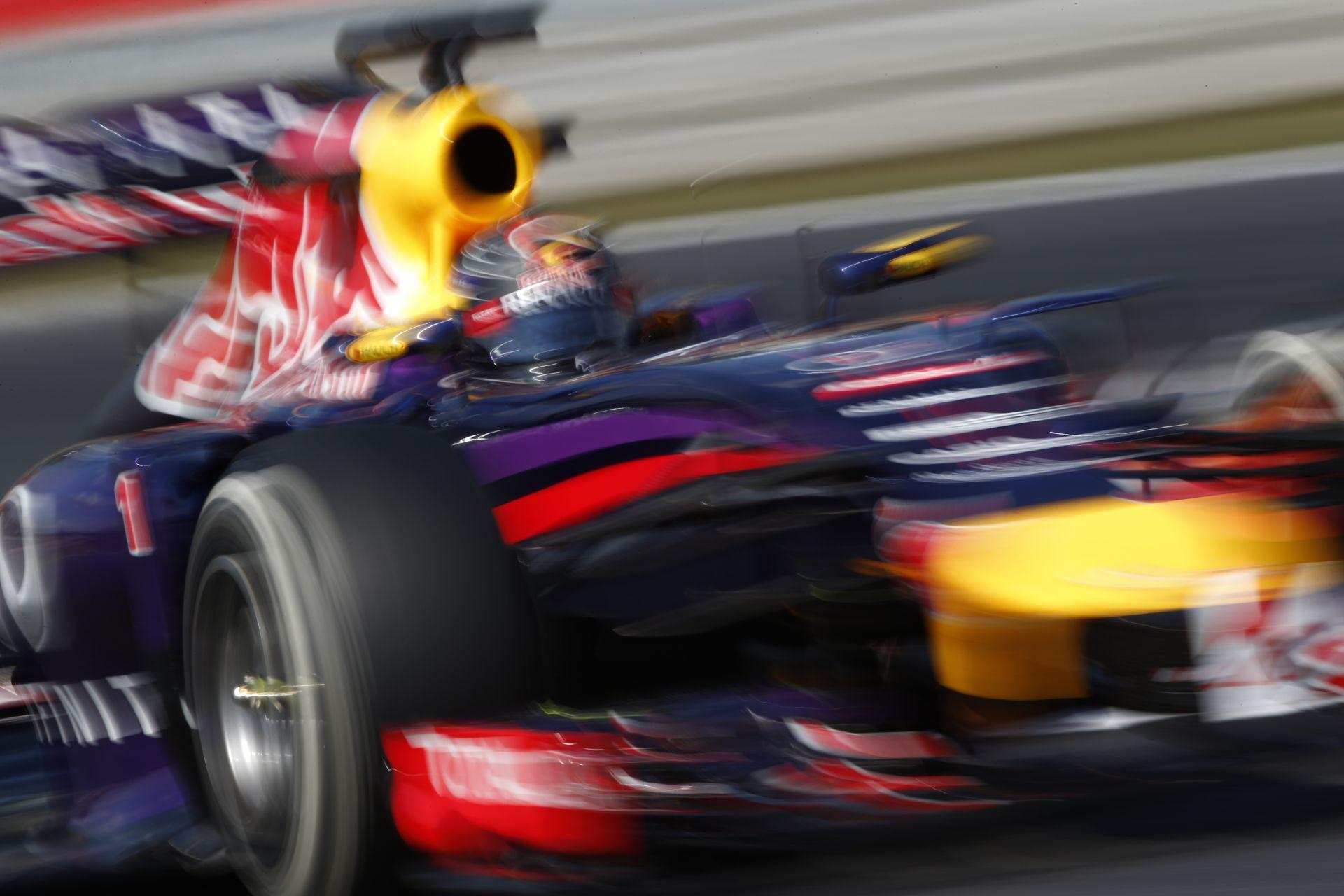 Vettel: Azt gondoltuk, közelebb leszünk a Mercedeshez