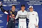 Magyar Nagydíj 2014: Simán nyer Rosberg és még Hamilton is dobogóra áll a bokszutcából?