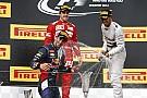 Így áll a bajnokság a Magyar Nagydíjat követően: Csökkent Rosberg és a Mercedes előnye