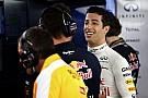 Ricciardo, aki legyőzte Alonsót és Raikkönent