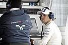 A Williams versenyzői a harmadik helyet siratják: Bottas holnap rámenne a Red Bullra