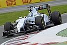 A Force India nem tudja, mit akart Massa az 1-es kanyarban: a brazilt berendelték