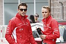Bianchi és Chilton egymást hibáztatják az ütközés miatt